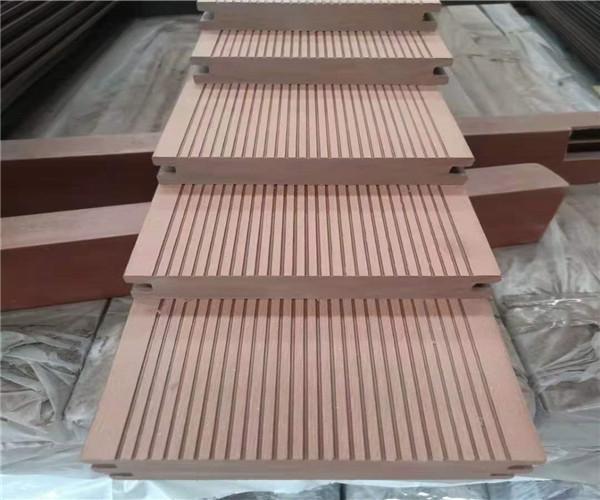 乐山塑木地板